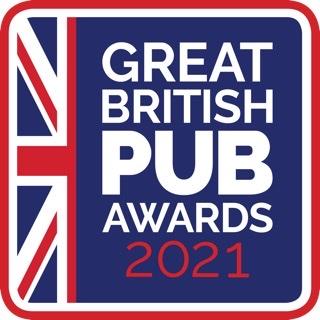 Great British Pub Awards 2021