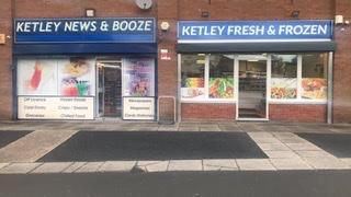 Ketley News & Booze