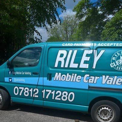 Riley Mobile Car Valeting